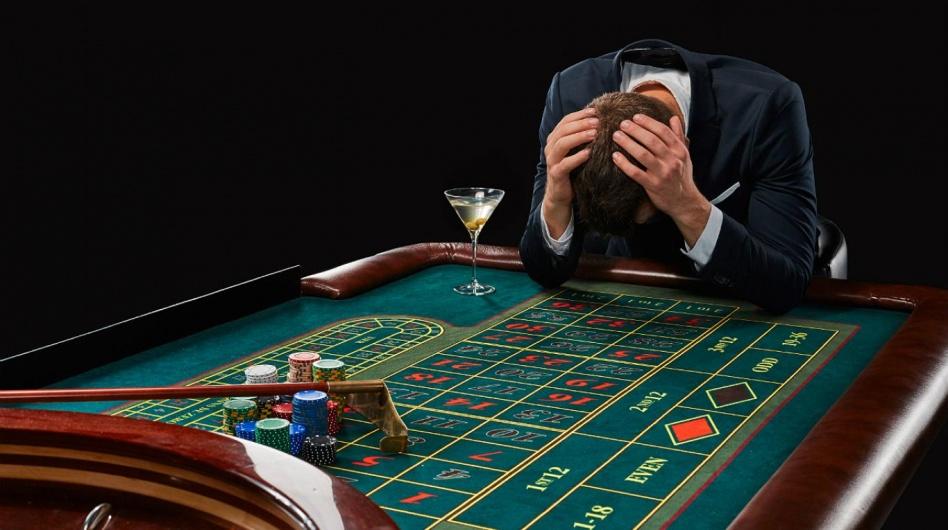 Психолог в казино игровые автоматы смс